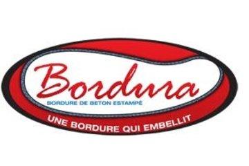 BORDURA à Saint-Hubert: Logo corpo. Bordura