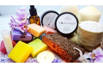 Soapynut Cosmetics in unknown