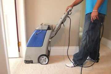 Butterfly Cleaning Services in Vancouver