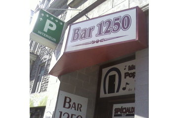 Bar 1250 à Montréal