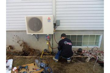 Système De Chauffage R Ledoux Inc in Laval: climatiseurs muaux
