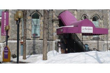 Restaurant Le Parchemin Ltée à Montréal