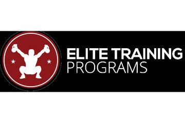 Elite Training Programs