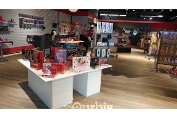 Boutique érotique Eros Et Compagnie - Chicoutimi