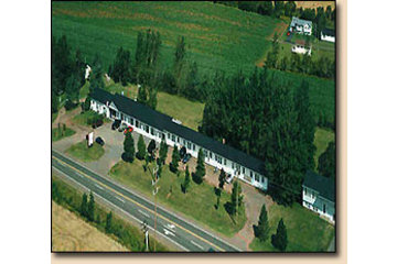 Carleton Motel & Coffee Shop in Borden-Carleton