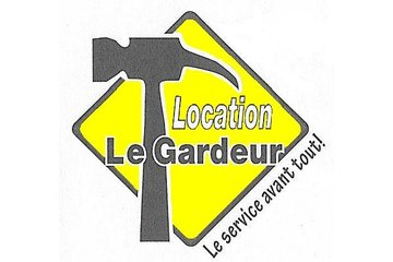 Location Le Gardeur Inc in Le Gardeur