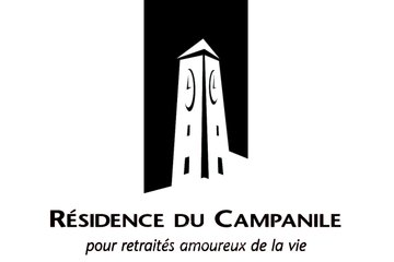 Residence du Campanile à Québec: Logo