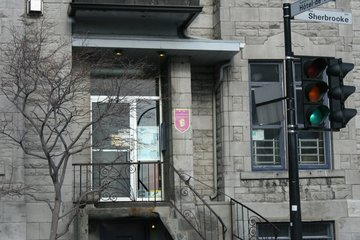 Auberge Jeunesse Gîte du Plateau Mont-Royal à Montréal