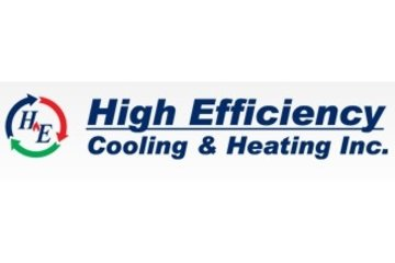 High Efficiency Cooling & Heating Inc.