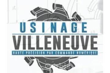 Usinage Villeneuve