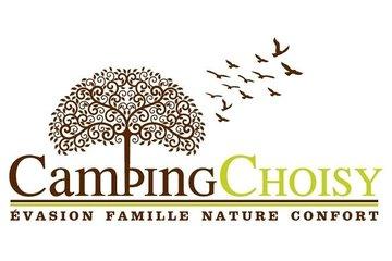 Camping Choisy à Rigaud: logo