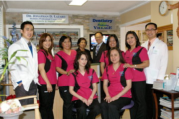 Dentistry @ Pickering Village in Ajax: Dentistry @ Pickering Village Team