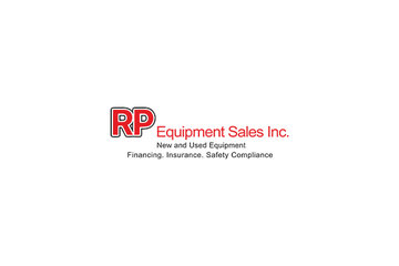 RP Equipment Sales Inc.