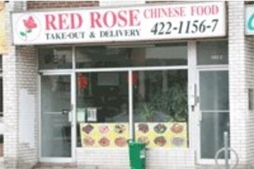 Red Rose Chinese Food