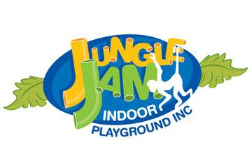 Jungle Jam Indoor Playground