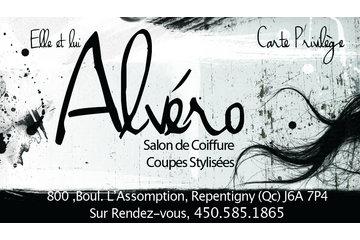 Salon de coiffure Alvero à Repentigny