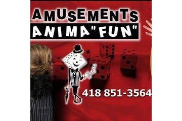 Amusements Anima-Fun à Trois-Pistoles: Source : official Website