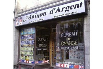 Maison D'Argent