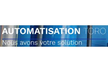 Automatisation Toro à Beloeil: logo de l'entreprise