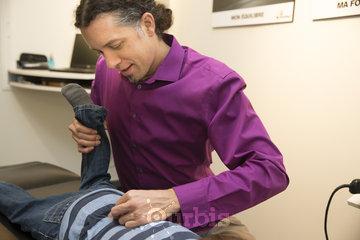 La Vie Chiropratique - Chiropraticien à Québec: Soins pédiatriques - La Vie Chiropratique