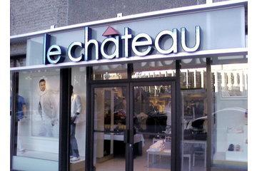 Château Le