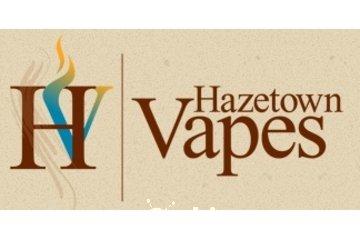 Hazetown Vapes in toronto