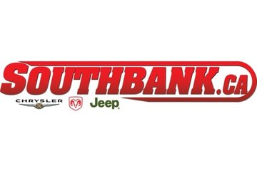 Southbank Dodge Chrysler Jeep in Ottawa
