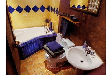 A la Carte B & B à Montréal: Mother Nature Room - Private Bathroom