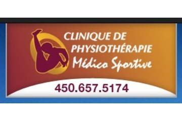 Lefebvre Christian in Repentigny: Clinique de Physiothérapie à Repentigny