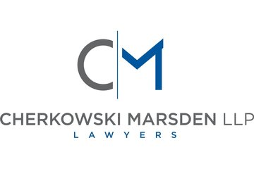 Cherkowski Marsden LLP