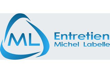 Philippe Labelle à Laval: Logo de Entretien Michel Labelle