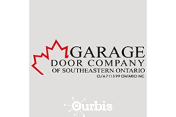 Garage Door Company Of Southeastern Ontario