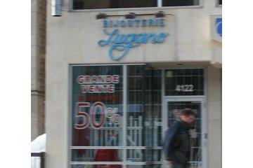 Bijouterie Lugano à Montréal