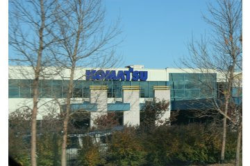 Komatsu International (Canada) Inc à Candiac