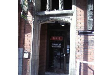 Stogies Café & Cigares à Montréal