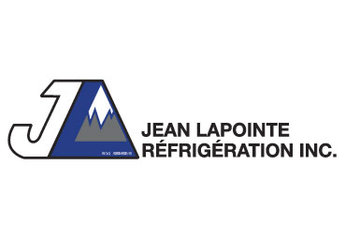Jean Lapointe Refrigeration