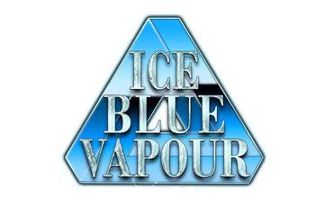 Ice Blue Vapour