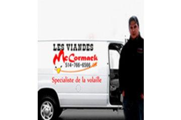 Viandes McCormack Inc à Verdun