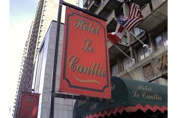 Hôtel Cantlie Sherbrooke à Montréal
