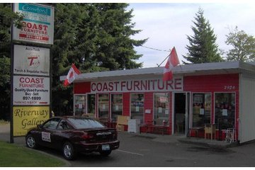 Coast Furniture Ltd