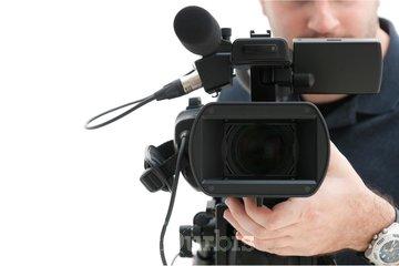 Télé Ciné Montréal INC à Montreal: Livraison de décor cinématographique