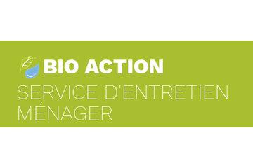 Bio Action Service d'entretien ménager