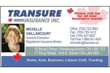 Transure Insurance Inc