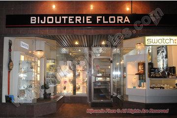 Bijouterie Flora à Montréal
