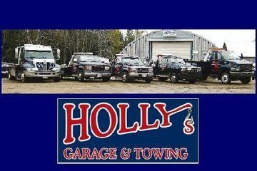Holly's Garage & Towing