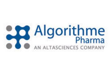 Algorithme Pharma