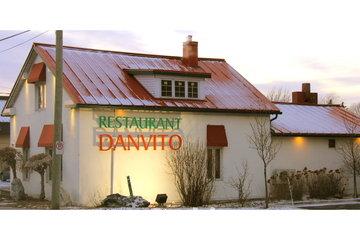 Restaurant Danvito à Beloeil: Restaurant Danvito - Fine cuisine italienne sur Boul. Sir-Wilfrid-Laurier à Beloeil (450) 464-5166