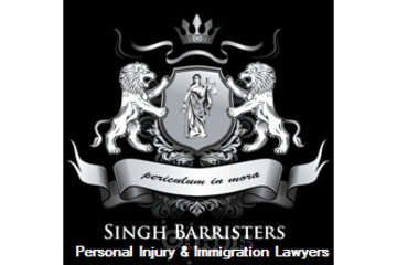 Singh Barristers - Personal Injury Lawyer Brampton