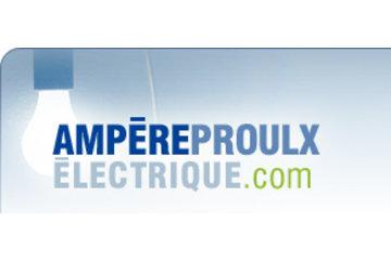 Ampère Proulx Électrique