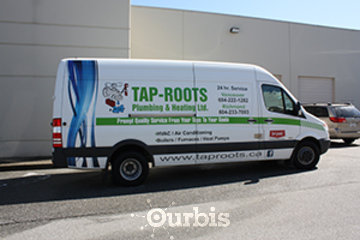 TapRoots Plumbing & Heating